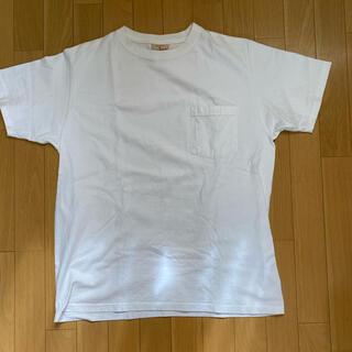 グッドウエア Good wear BIG FIT  ポケットTシャツ(Tシャツ/カットソー(半袖/袖なし))