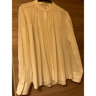 クロエ(Chloe)のクロエシルクシャツ(シャツ/ブラウス(長袖/七分))