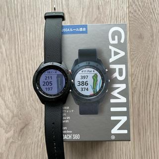 GARMIN - Garmin approach s60