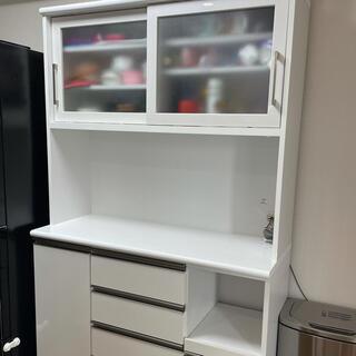 急ぎ 値下げ 食器棚(キッチン収納)