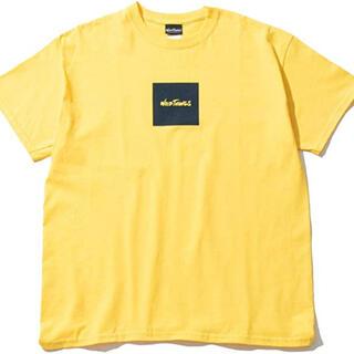 ワイルドシングス(WILDTHINGS)の[ワイルドシングス] Tシャツ SQUARE WILD THINGS メンズ(Tシャツ/カットソー(半袖/袖なし))