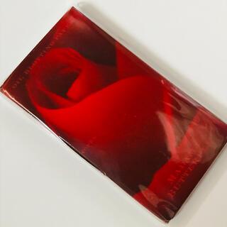 シセイドウ(SHISEIDO (資生堂))の新品 未開封 資生堂 マダムバタフライ あぶらとり紙 香りの台紙付き 100枚入(あぶらとり紙)