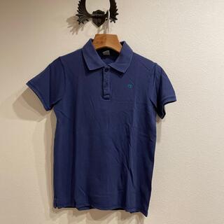 レディースポロシャツ(ポロシャツ)
