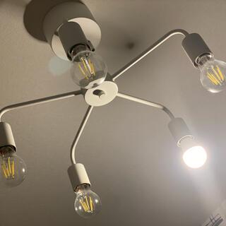 フランフラン(Francfranc)のFrancfrancの電気照明(電球無し)(天井照明)