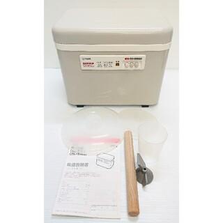 TIGER - タイガー 餅つき機 「力じまん」 二升  SMG-3604-CR(未使用品)