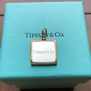 ティファニー(Tiffany & Co.)のTIFFANY&Co. ティファニー ペンダントトップ 激レア(チャーム)
