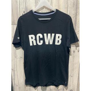 ロデオクラウンズワイドボウル(RODEO CROWNS WIDE BOWL)のロデオクラウンズ メンズ Tシャツ(Tシャツ/カットソー(半袖/袖なし))