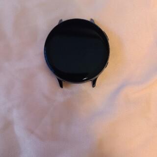 ギャラクシー(Galaxy)のGALAXYウォッチ 2 44mm ステンレス(腕時計(デジタル))