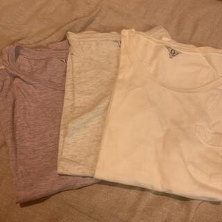 ヤエカ(YAECA)のフィルメランジェ レディース AMY(Tシャツ(半袖/袖なし))