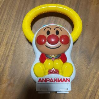 アンパンマン(アンパンマン)のアンパンマン トイレ トイレトレーニング(補助便座)