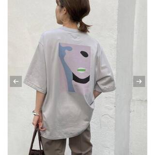 フレームワーク(FRAMeWORK)の新品未使用!フレームワーク ジョンメイソンスミス tシャツ(Tシャツ(半袖/袖なし))