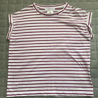 チャオパニックティピー(CIAOPANIC TYPY)のトップス(Tシャツ(半袖/袖なし))