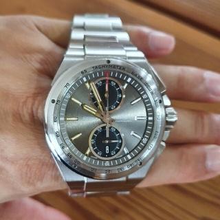 インターナショナルウォッチカンパニー(IWC)のIwc インヂュニア クロノグラフレーサー(腕時計(アナログ))