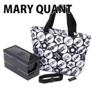 マリークワント(MARY QUANT)のマリクワ ランチボックス(弁当用品)