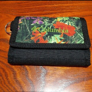 コロンビア(Columbia)の【@666sut様専用】コロンビア Columbia 3つ折り 財布(折り財布)