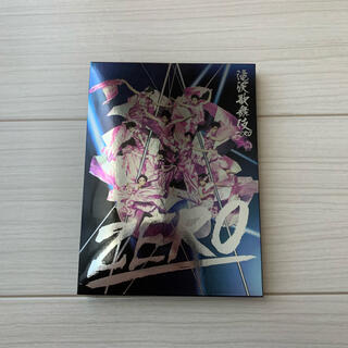 Johnny's - 滝沢歌舞伎ZERO(初回生産限定盤) DVD