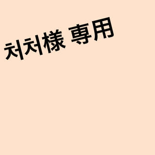 セブンティーン(SEVENTEEN)の처처様 専用ページ(男性タレント)