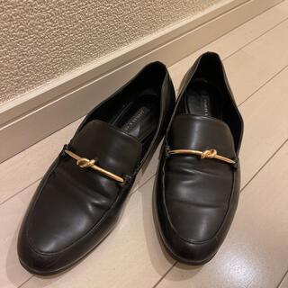 チャールズアンドキース(Charles and Keith)のCharles&Keith ローファー(ローファー/革靴)