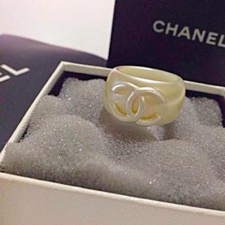 30e5e780105b シャネル レトロ リング(指輪)の通販 8点 | CHANELのレディースを買う ...