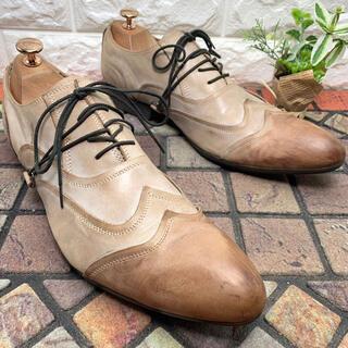 ホーキンス(HAWKINS)のHawkins ホーキンス ドレスシューズ 革靴 レザー(ドレス/ビジネス)