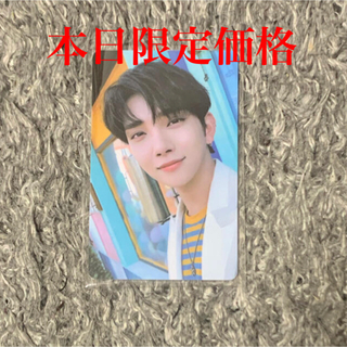 セブンティーン(SEVENTEEN)のSEVENTEEN ラキドロ ジョシュア(K-POP/アジア)