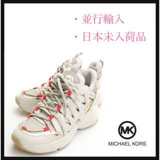マイケルコース(Michael Kors)の即発可能■MICHAEL KORS スニーカー■(スニーカー)