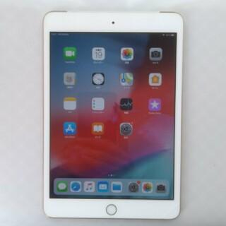 アイパッド(iPad)のiPadmini3 64GB wifi+Cellular(スマートフォン本体)