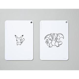 ポケモン(ポケモン)のYU NAGABA × ポケモンカードゲーム シルクスクリーンプリント【支払済】(版画)