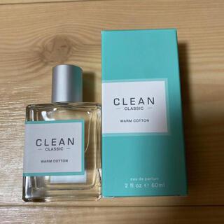 CLEAN - CLEAN ウォームコットン 香水