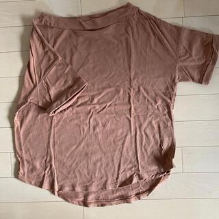 フレームワーク(FRAMeWORK)のマイカアンドディール  トップス(Tシャツ(半袖/袖なし))