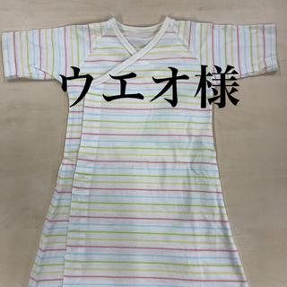 コンビミニ(Combi mini)のcombi mini  長下着(肌着/下着)