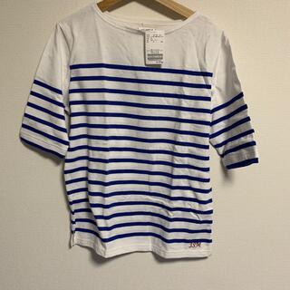 ジャーナルスタンダード(JOURNAL STANDARD)の未使用、ジャーナルスタンダードのボーダーシャツ(Tシャツ/カットソー(七分/長袖))