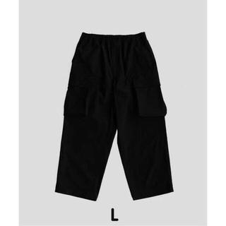 1LDK SELECT - DAIWA PIER39 × L'ECHOPPE 別注 PANTS BLACK