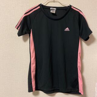 アディダス(adidas)のadidas ランニング用Tシャツ M(ウェア)