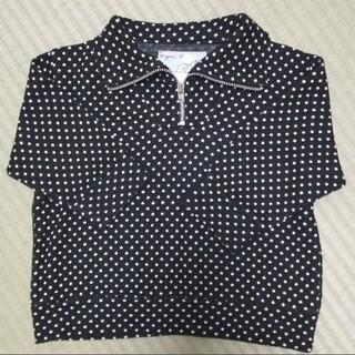 アニエスベー(agnes b.)の美品 格安 アニエスベー  KIDSトップス 特別価格(Tシャツ/カットソー)