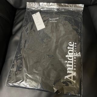 クーティー(COOTIE)のANTIDOTE BUYERS CLUB Pima Cotton L/S Tee(Tシャツ/カットソー(七分/長袖))