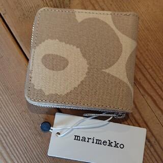マリメッコ(marimekko)の新品★限定★マリメッコmarimekko財布★北欧★送料込(財布)