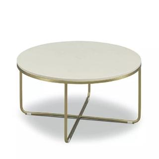 フランフラン(Francfranc)のrai様専用 リビングテーブル 大理石(ローテーブル)