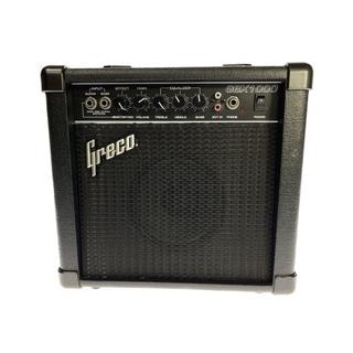 Greco アンプ   GBX1000 グレコ(ギターアンプ)