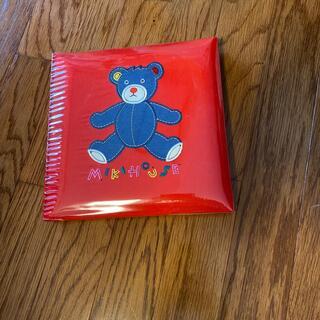ミキハウス(mikihouse)のアルバム(アルバム)