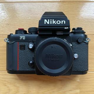 ニコン(Nikon)の★美品★ Nikon F3 HP ニコン(フィルムカメラ)