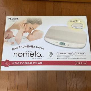 TANITA - 2020年製 TANITAベビースケールnometa