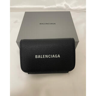 Balenciaga - ◆新品◆BALENCIAGA CASH ACCORD CARD カードケース