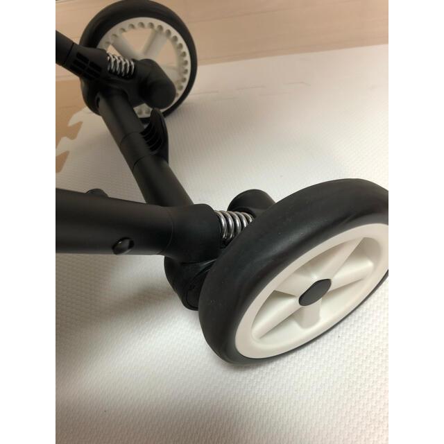 cybex(サイベックス)の専用出品  サイベックス  イージーs b2 6月購入 美品 キッズ/ベビー/マタニティの外出/移動用品(ベビーカー/バギー)の商品写真
