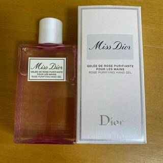 ディオール(Dior)のMissDior ハンドジェル(アルコールグッズ)