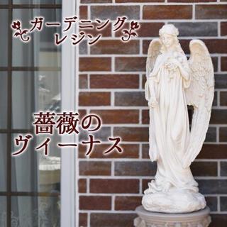 ガーデニングレジン・薔薇のヴィーナス(その他)