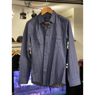 バーバリーブラックレーベル(BURBERRY BLACK LABEL)のバーバリーブラックレーベル シャツ(4)(シャツ)