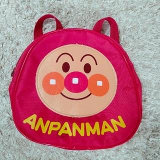 アンパンマン(アンパンマン)のアンパンマン 子供用リュック(リュックサック)