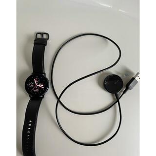 ギャラクシー(Galaxy)のGALAXY active2(腕時計(デジタル))