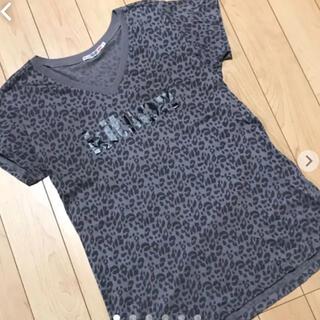キットソン(KITSON)の❤キットソン&ユニクロ❤ Tシャツ(Tシャツ(半袖/袖なし))